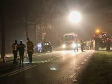 Kille cijfers over Brabantse doden in het verkeer