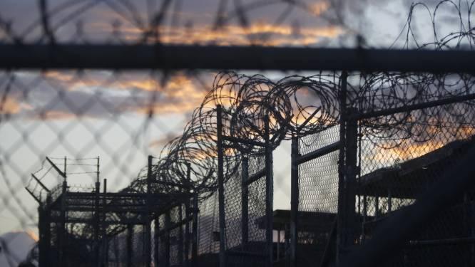 Trump tekent decreet om gevangenis van Guantánamo langer open te houden