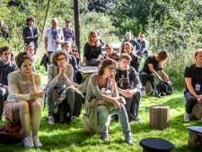 Een 'andere groene wereld' op landgoed De Wielewaal in Eindhoven
