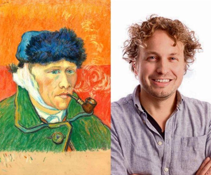 Van Gogh Nationaal Park mag voorlopig geen nationaal park heten, las columnist Niels Herijgens. Waarom? Vooral omdat het nogal weinig natuur in zich heeft...