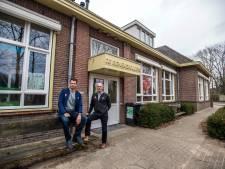 Vader en zoon Van den Meijdenberg houden vol: 'Geweldige kans voor Moergestel'