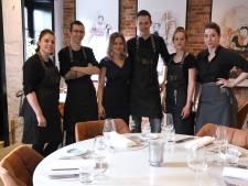 Restaurant State in Lamswaarde is een rijzende ster