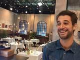 Barman Victor blikt vooruit op nieuw seizoen First Dates
