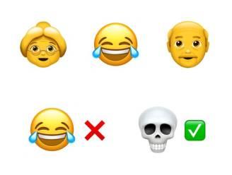Kan jij nog volgen? Emojipedia legt haarfijn uit welke emoji's passé zijn en wat een verjaardagstaart écht betekent