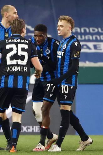 """Money time voor Club Brugge: """"De nadruk ligt op álles. Want als je kiest, dan verlies je"""""""