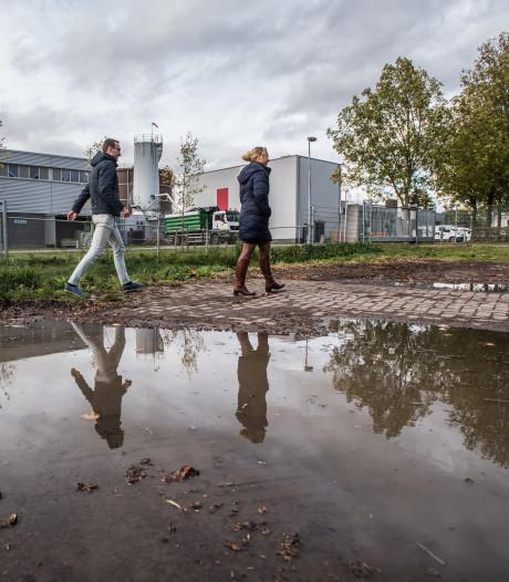Mogelijk warmtenet in Elderveld met water van zuivering Waterschap Rivierenland
