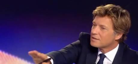"""La petite pique remarquée de Laurent Delahousse: """"Je comprends les Français"""""""