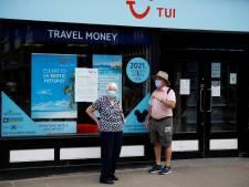 TUI accuse une perte nette de 1,42 milliard d'euros entre avril et juin