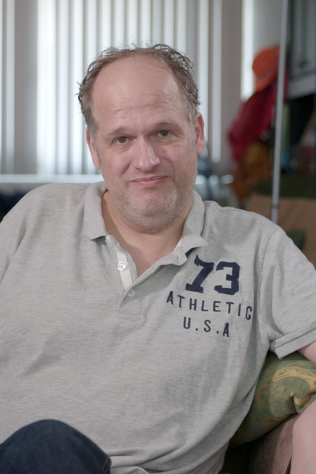 Harold (46) is eenzaam: 'Het leven gaat aan mij voorbij'