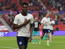 Oranje-tegenstander Oostenrijk onderuit in Engeland