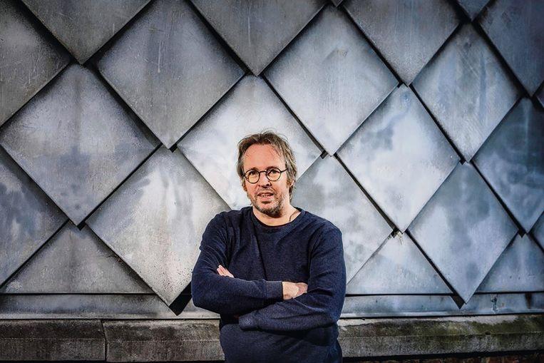 Tom Wenseleers. Beeld DIRK VERTOMMEN