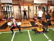 Sportend de strijd aan met feestkilo's: 'Wij kweken hier geen Schwarzeneggers'