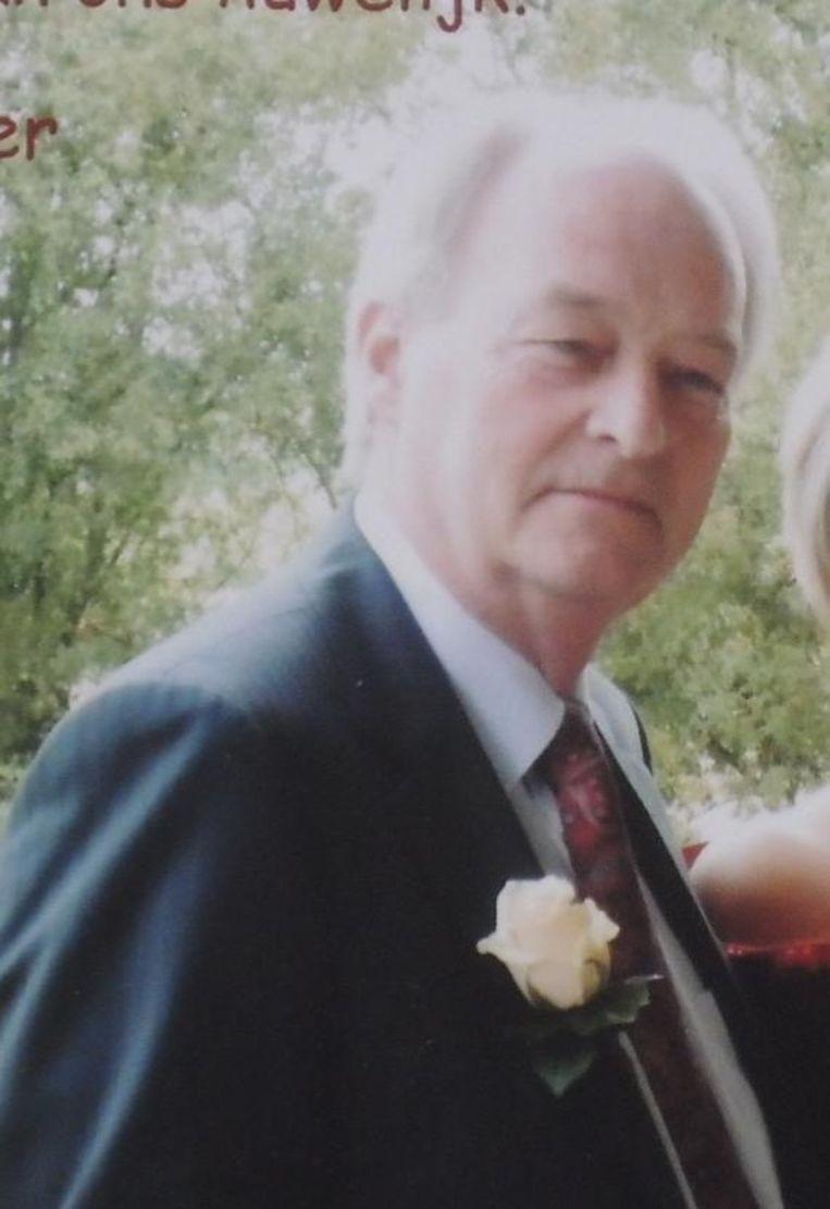 Werner Trekels gedroeg zich als een attente gentleman tegenover de bejaarde slachtoffers.
