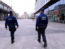 Un jeune homme de 26 ans retrouvé mort dans les rues de Bruxelles