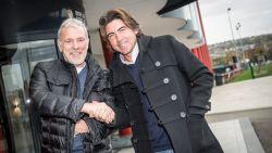 "Gerets en Sá Pinto, leeuwen onder mekaar: ""Wanneer kom je eens vissen, Ricardo?"""