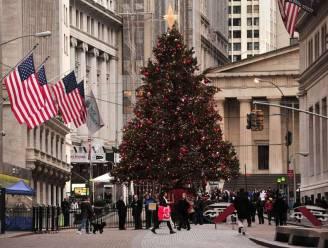 Wall Street met nieuwe records naar Kerstmis
