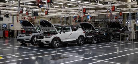 Problemen met halfgeleiders nog niet van de baan, Volvo Cars wil vlotte heropstart in augustus