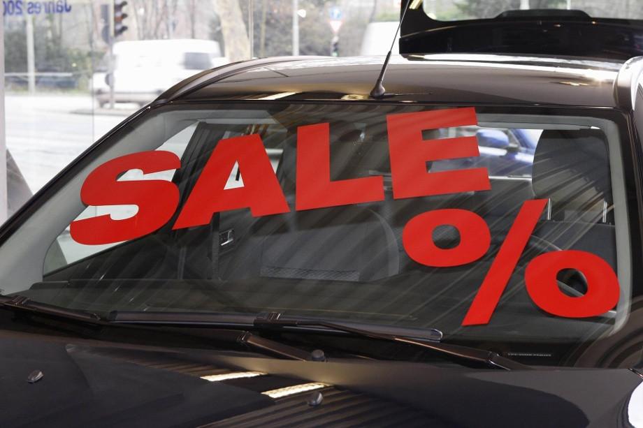De coronacrisis zorgt voor hoge kortingen op de automarkt in Duitsland.