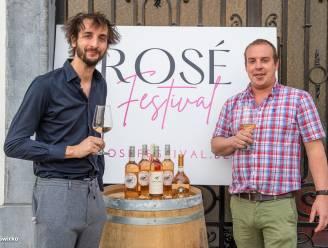 """Frederik en Michiel starten met Rosé Festival: """"Elke vrijdag takeaway rosé en deze zomer proeverij op unieke locatie"""""""