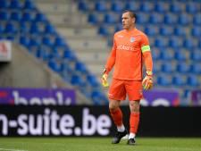 NEC contracteert 36-jarige Australische doelman Vukovic