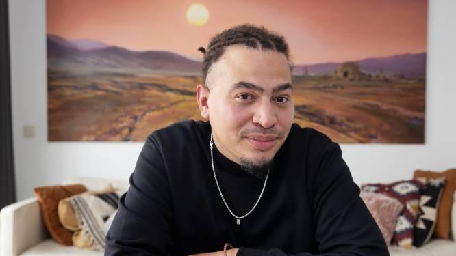 Fresku is terug, als rapper én acteur: 'Ik heb mijn ego losgelaten'