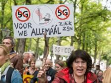 Amersfoortse politiek wil rem op plaatsing nieuwe 5G-masten: 'Schuif tegengeluiden niet terzijde'