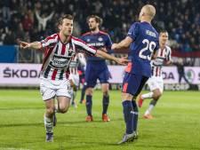 PSV laat punten liggen in Tilburg na slechte tweede helft