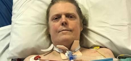 Un patient Covid en soins intensifs depuis 13 mois
