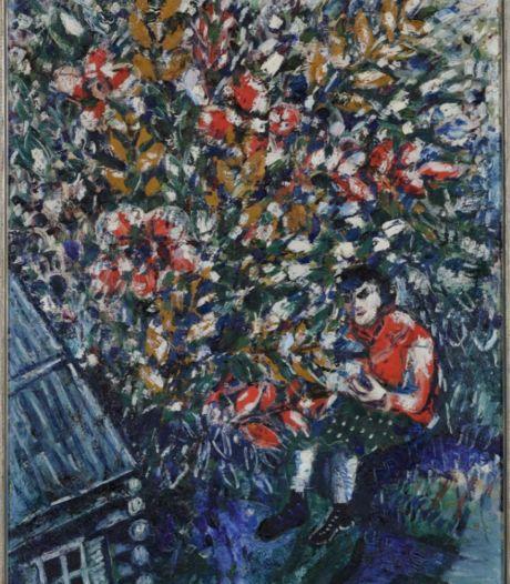 Chagall-expositie meest succesvolle tentoonstelling voor Museum Krona: 'Dit smaakt naar meer!'