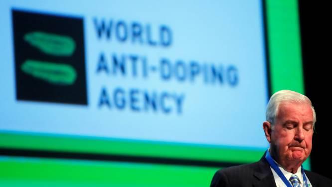 WADA neemt 2262 dopingstalen mee uit Russisch antidopinglab