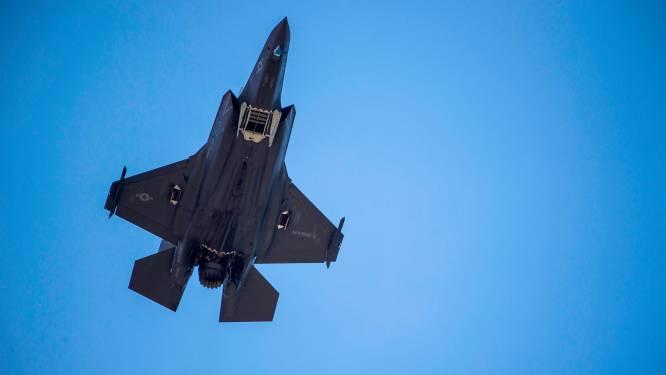 Vragen rond aankoop nieuwe F-35-vliegtuigen na Amerikaanse twijfels