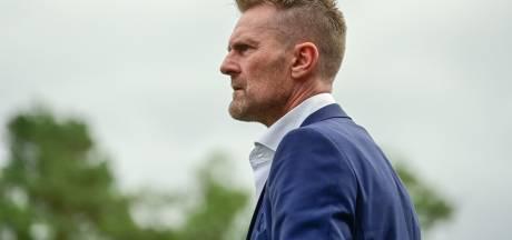 DVS'33 treft Willem II na winst in slecht duel