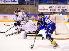 Tilburg Trappers klopt bij gemeente aan voor coronasteun: 'Om in Oberliga te blijven spelen'