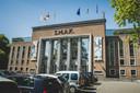 Het S.M.A.K. wil een ontdubbeling aan de andere kant van het gebouwencomplex