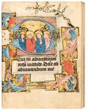 Getijdenboek Van Bronckhorst-Batenburg.