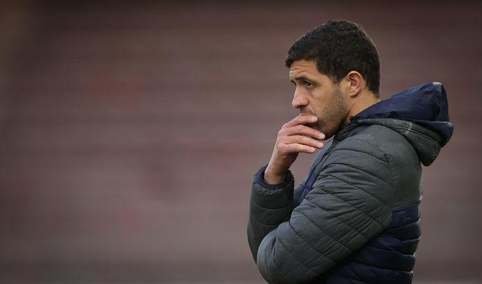 Karim Belhocine reprend du service dans un club qu'il connaît par coeur.