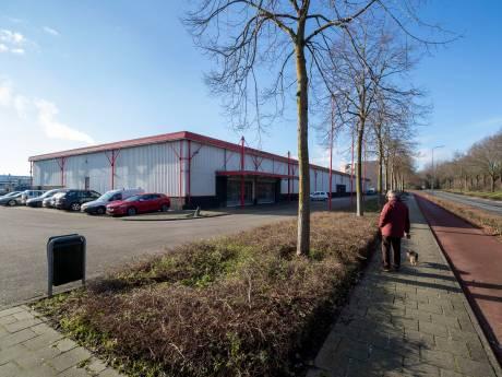Adieu Seats and Sofas: plan voor nieuwe woningen op loopafstand van centrum Veenendaal