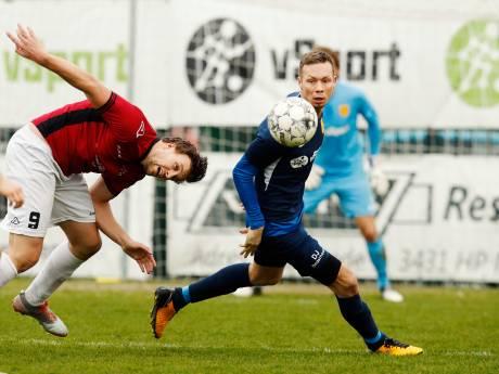 Spelerstombola: Van Oostrom verlaat DHSC, nieuwkomers voor FC De Bilt en Maarssen