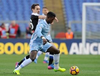 Kums en Udinese moeten de duimen leggen voor Lazio