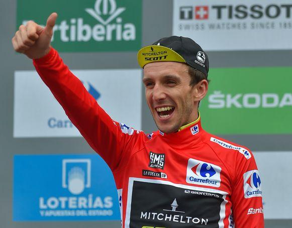 Wie volgt Simon Yates op als winnaar van de Vuelta?
