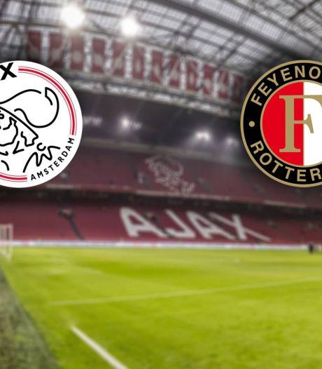 Ajax - Feyenoord