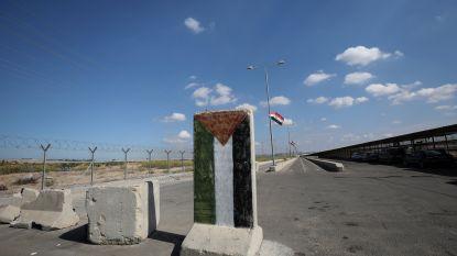 Israël heropent grensovergang met de Gazastrook