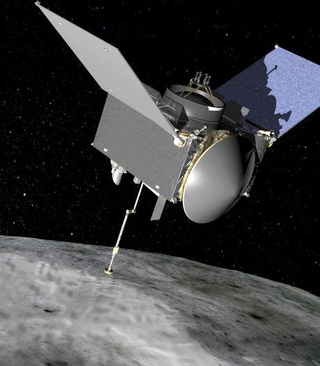 La NASA veut envoyer un satellite s'écraser contre un astéroïde pour dévier sa trajectoire