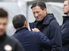 PSV-trainer Roger Schmidt weer op de radar bij Duitse club