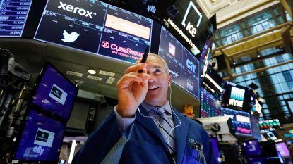 Beleggers reageren opgelucht na verzoenende toon van VS en China