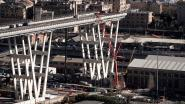 Vervanger van de ingestorte brug in Genua wordt duurste brug van Europa