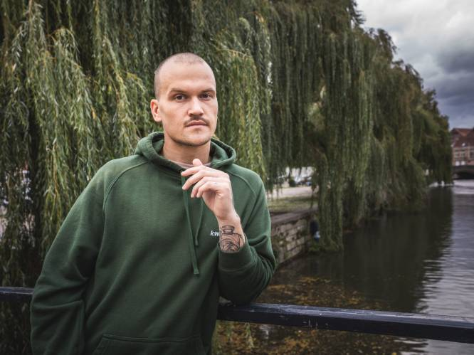 Zijn bericht over zelfdodingen in zijn omgeving ging viraal. En daar heeft dj Jef Eagl een dubbel gevoel bij