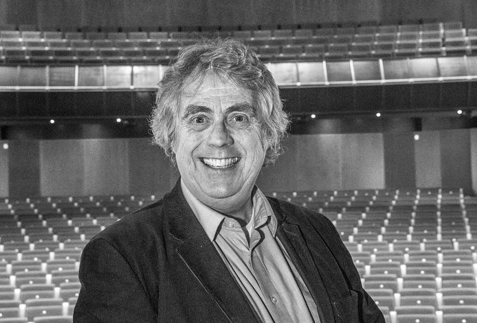 Bart Vaessen, zakelijk directeur van de schouwburg in Cuijk: ,,We zijn ontzettend blij met de ontheffing.''