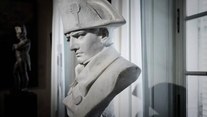 """Napoleon was ooit in Diksmuide. """"Pastoor confronteert hem met kunstdiefstal"""""""
