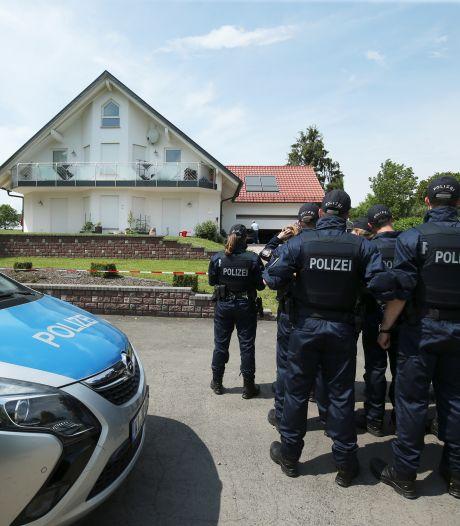 Overleden Duitse politicus van dichtbij in hoofd geschoten, dader onbekend